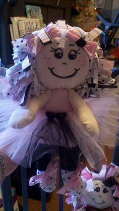 chelsea's doll