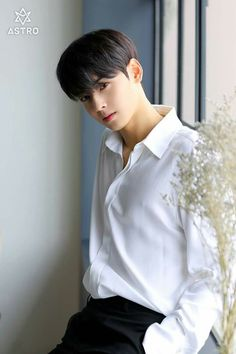 Astro - Eunwoo my love