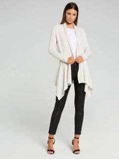Knitwear & Cardigans for Women - Cardigans, Sweaters & Cloud Dancer, Roll Neck, Cardigans For Women, Navy And White, Knitwear, Jumper, Normcore, Blazer, Knitting