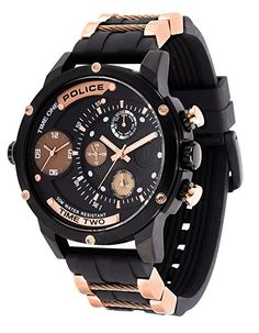 Cool Watches, Watches For Men, Wrist Watches, Men's Watches, Police Watches, Watch 2, Men Watch, Watches Photography, Mens Gear