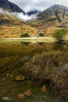 #Scotland Glencoe ..........................