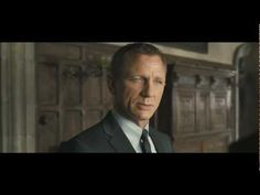 SKYFALL - Official Trailer [HD]