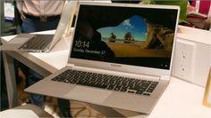 Review: Samsung Style S50 - O top portátil - http://www.showmetech.com.br/review-samsung-style-s50/