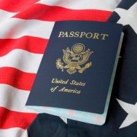 Applying for Citizenship from Outside America