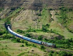 Araku valley , Andhra Pradesh , India.