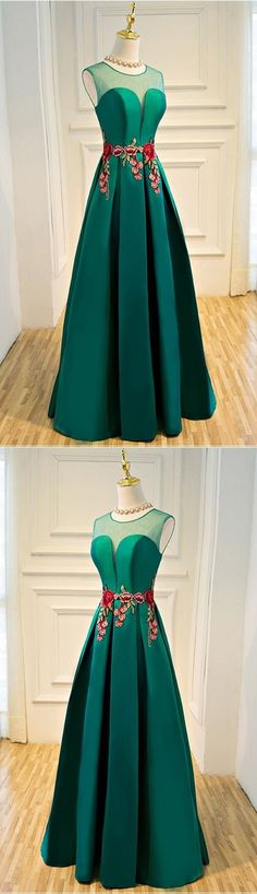 banking modelleri elegant party dress evening dresses Vestido de Festa appliques gown see through opening back on Storenvy Party Dress Outfits, Event Dresses, Prom Party Dresses, Party Gowns, Prom Dresses With Sleeves, Modest Dresses, Pretty Dresses, Formal Dresses, Fall Fashion Outfits