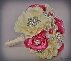 Brooch Bouquet =]] LOVE