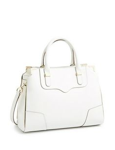 REBECCA MINKOFF 'Amourous' Leather Satchel, Large
