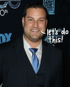 cool Glee Alum Max Adler Rallies Up Some Of TV & Broadway's Biggest Stars To Vanish FSH Muscular Dystrophy! Check more at http://10ztalk.com/2016/10/28/glee-alum-max-adler-rallies-up-some-of-tv-broadways-biggest-stars-to-vanish-fsh-muscular-dystrophy/