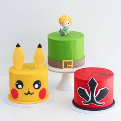 A Pocket Full of Sweetness - Timeline Video Game Cakes, Cake Decorations, Timeline, Minions, Tutorials, Pocket, Sweet, Ideas, Candy