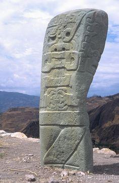 TURISMO EN EL PERU: CAJAMARCA PERU San Pablo, Kunturwasi