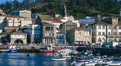 Puerto de Muros - La Coruña