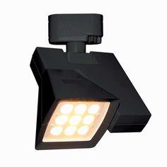 "WAC Lighting H-LED23F-40 LEDme Logos Low Voltage 7.125"" Wide Energy Star 4000K H"