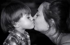 En el Día Mundial del Beso.