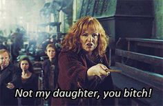 10 Molly Weasley Quotes All Protective Mothers Can Relate To - What The Flicka?