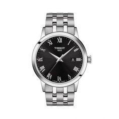 Ρολόι TISSOT T129.410.11.053.00 CLASSIC DREAM | ΤΣΑΛΔΑΡΗΣ®