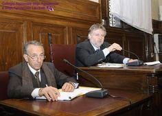 Come Segretario è scelto l'Agr. Vittorio Di Perna.