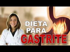 Dieta para Gastrite e Úlcera - Tua Saúde