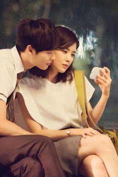 I Hear Your Voice - Lee Bo Yong & Lee Jong Suk
