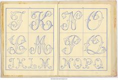 Free Easy Cross, Pattern Maker, PCStitch Charts + Free Historic Old Pattern Books: ALEXANDRE No 173