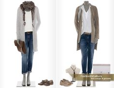 Love the outfit on the right. 2012 Brunello Cucinelli   Fashion Details. www.fashiondetails.ru