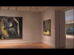 Per Kirkeby: Paintings and Sculpture - YouTube