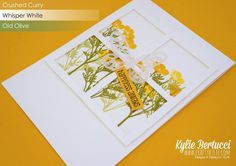Kylie Bertucci | Global Design Project 010 | Wild about Flowers - Click on the picture to see more of Kylie's designs. #stampinup #handmadecard #handmade #gdp #gdp010 #wildaboutflowers #andmanymore