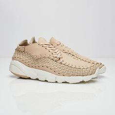 d789aeae5ee7 Nike Air Footscape Woven NM Sneakers Nike