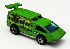 Hot+Wheels+1977++Spoiler+Sport+by+RenesansWheels+on+Etsy,+$10.00