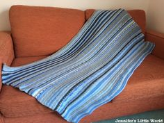 Jennifer's Little World blog - Parenting, craft and travel: My Sky Blanket in March #skyblanket2016