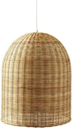 Wicker Pendant Light, Basket Lighting, Wicker Home Decor Rattan Pendant Light, Pendant Chandelier, Pendant Light Fixtures, Rattan Light Fixture, Ceiling Fixtures, Black And White Pendants, Pendant Track Lighting, Pond Lights, Basket Lighting