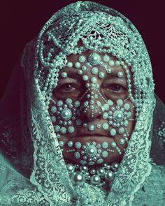 Polish Photographer Creates Amazing Slavic Pagan Themed Photoshoot and Proves Slavs Have Amazing Culture – Slavorum