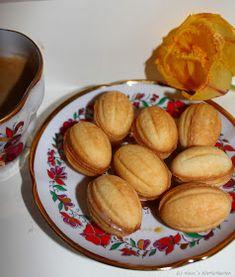 Alexa´s Köstlichkeiten: Süße Verführung - russische Oreschki ♥