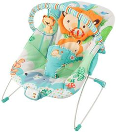 Cool! :)) Pin This & Follow Us! zBabyBaby.com is your Baby Gallery ;) CLICK IMAGE TWICE for Pricing and Info :) SEE A LARGER SELECTION  baby bouncer at http://zbabybaby.com/category/baby-categories/baby-activity-gear/baby-bouncer/ -  #baby #babyshower #babystuff #babygear #babybouncer - Bright Starts Playful Pals Bouncer « zBabyBaby.com