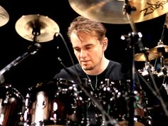 Gavin Harrison's top 5 tips for drummers | MusicRadar #AwesomeDrummers