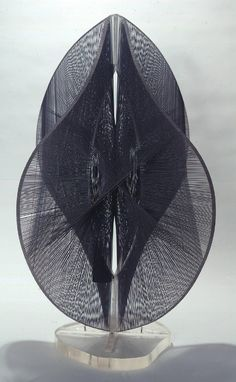 naum gabo paintings -