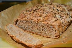 ...my little world: Írsky chlieb