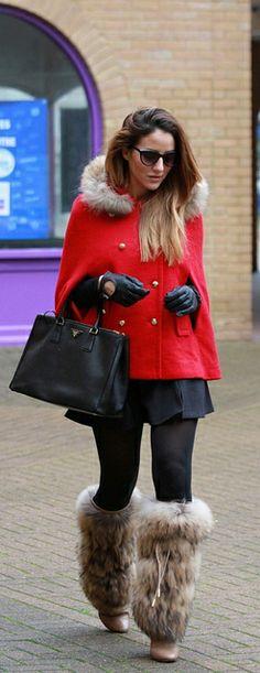 Street style fashion |
