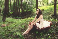 pose, ballet dancer, forest, photo, dreamy, photography, colorfull, fairy tales, dolly, dolly skirt
