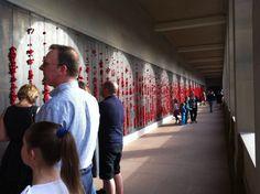 Australian War Memorial  #humanbrochure #awmemorial