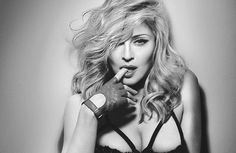 Madonna is the highest grossing touring solo artist of all time