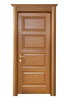 Single Door Design, Front Door Design Wood, Home Door Design, Door Gate Design, Bedroom Door Design, Door Design Interior, Wood Front Doors, Wooden Door Design, Solid Doors