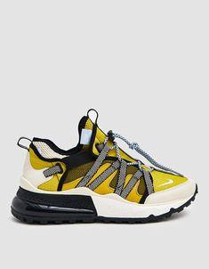 3e45bab87384 Mens Nike Air Presto Shoes Zen Grey Midnight Navy Varsity Maize Zen ...