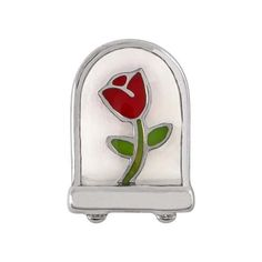 Origami Owl. Rose Terrarium Charm! Beauty and the Beast. https://charminglocketsbyaline.origamiowl.com