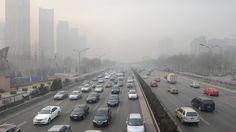 Madrid, Ciudad de México y París prohibirán los vehículos diésel