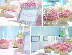 Sweet Table - Mesa de Postres