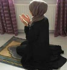 Dua Muslimah in Prayer Hijab Niqab, Muslim Hijab, Mode Hijab, Islamic Girl, Islamic Prayer, Niqab Fashion, Muslim Fashion, Beautiful Muslim Women, Beautiful Hijab