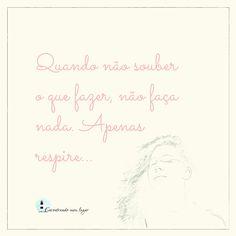 Boooa tardeeeee... ☀ ⠀ ⠀⠀⠀⠀⠀⠀⠀⠀⠀⠀⠀⠀⠀⠀ Respire... 😊🙏🏽 ⠀⠀⠀⠀⠀⠀⠀⠀⠀⠀⠀⠀⠀⠀⠀⠀⠀⠀⠀⠀⠀⠀⠀⠀⠀⠀⠀ Encontrandomeulugar.com #respire #encontresuapaz #entregueaouniverso #sabedoria #serenidade