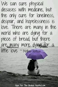 Indeed ... many more dying for a little love -  Rayla Melchor Santos