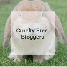 Favorite cruelty free bloggers